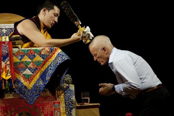 Hh the 17th gyalwa karmapa trinley thaye dorje diamond way selected teachings thecheapjerseys Gallery